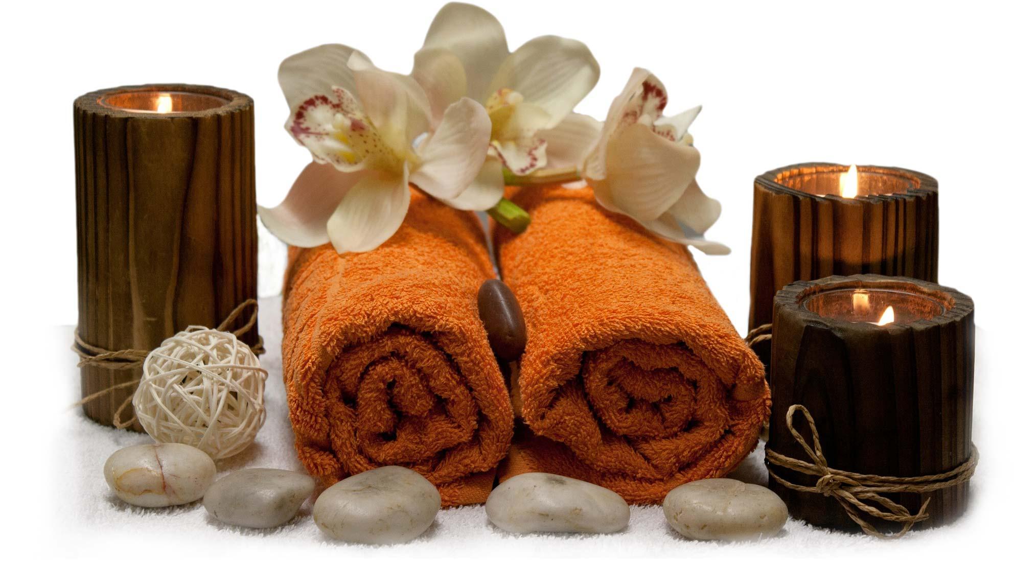 Spa - Beauty & Health